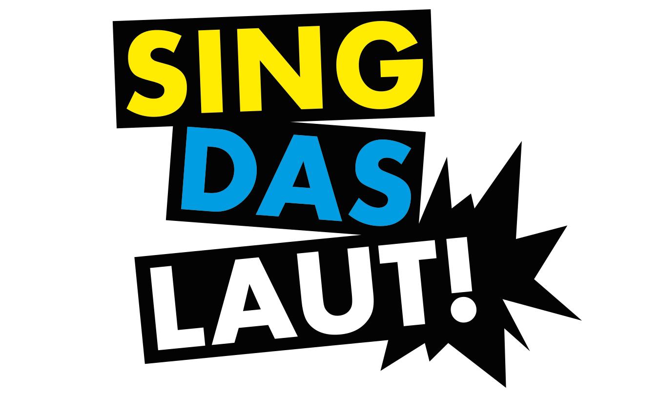 SING DAS LAUT! Der Kinderchor