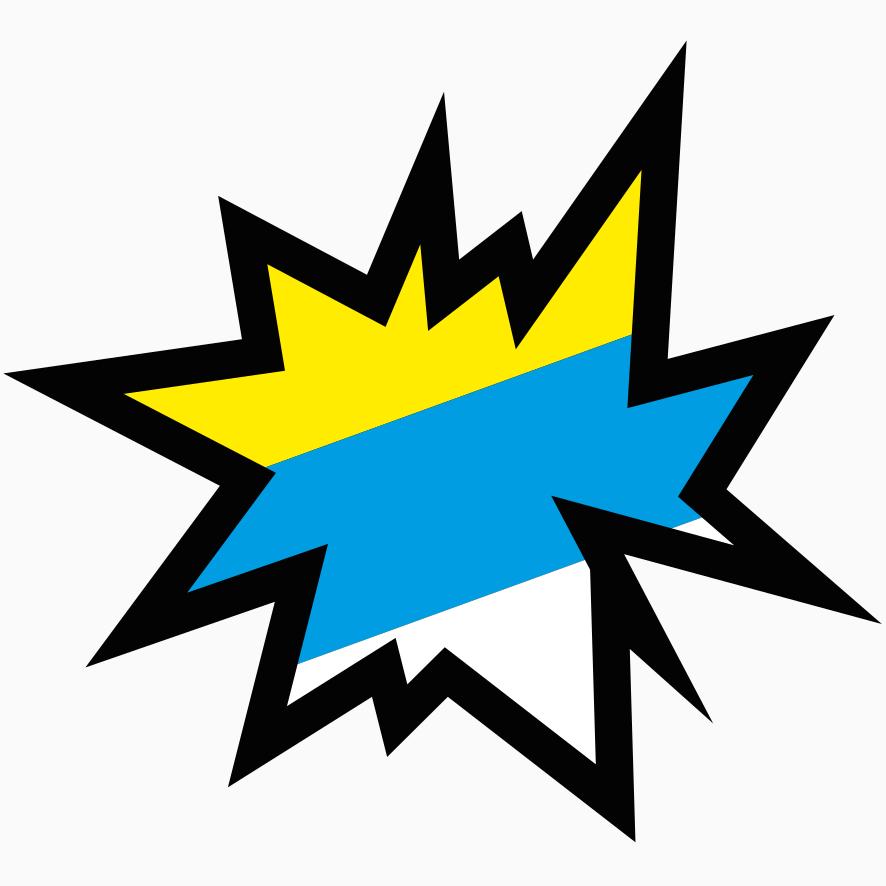 SING DAS LAUT! Der Kinderchor -Logo